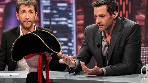 ¿Quién Traduce Las Picias De Motos A Los Actores De Hollywood Que Van A El Hormiguero?