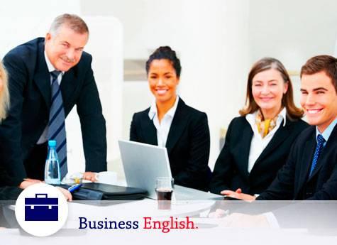Clases De Inglés Para Empresas Madrid